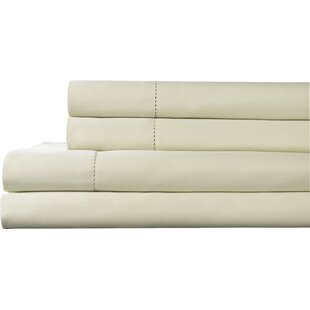 Affordable Price Tuxedo 325 Thread Count 100% Pima Cotton Sheet Set By Elite Home Products