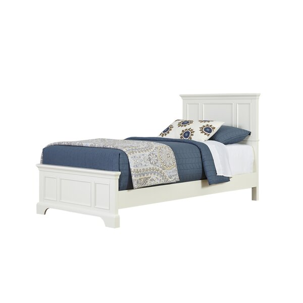 Parks Twin Panel Bed by Birch Lane™