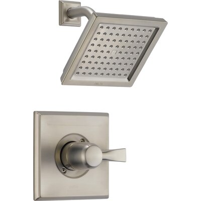 Shower Faucet Spotshield Stainless photo