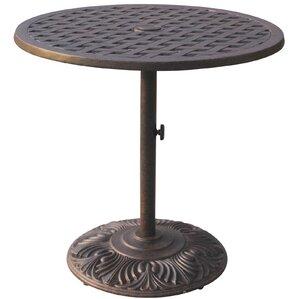 Bar Height Patio Tables Youu0027ll Love | Wayfair