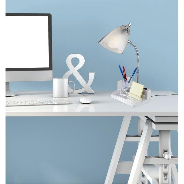 Davet 14.5 Table Lamp by Ebern Designs