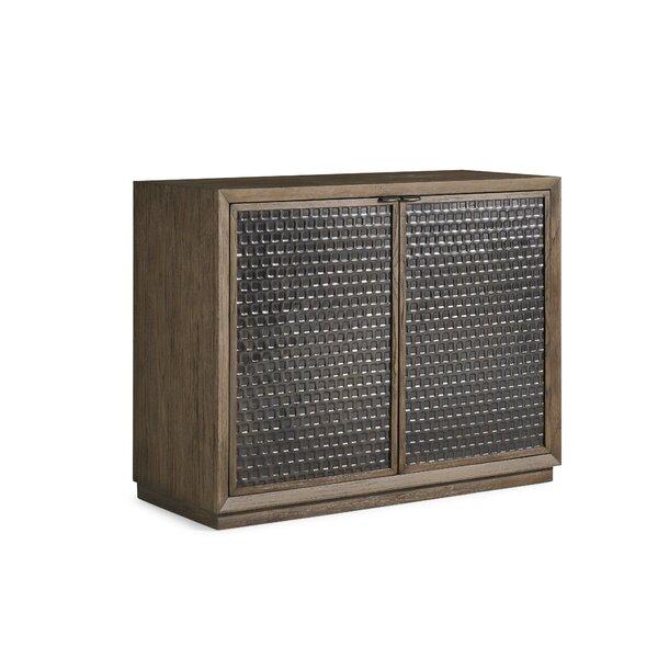 Jasper 2 Door Accent Cabinet by Brownstone Furniture Brownstone Furniture