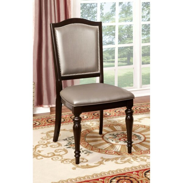 Arik Dining Chair (Set of 2) by Darby Home Co