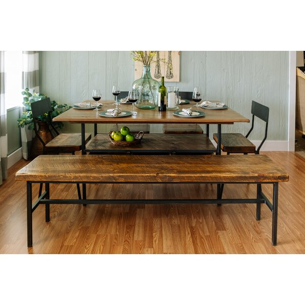 Mitzi 6 Piece Dining Set By Millwood Pines Cheap