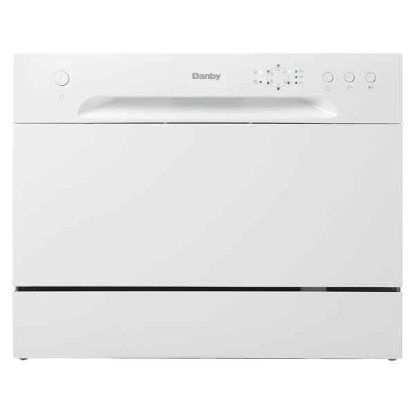 20 Countertop Dishwasher by Danby