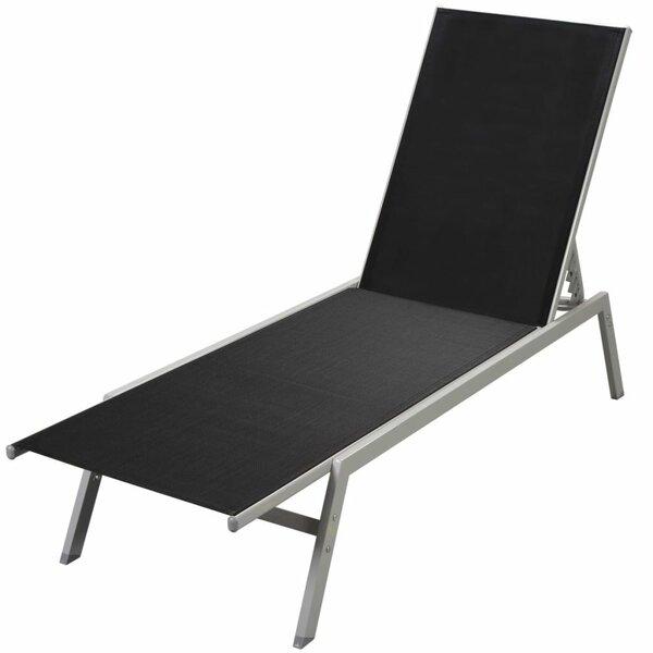Avins Reclining Chaise Lounge By Latitude Run