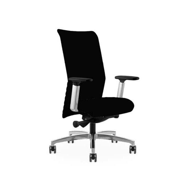 Proform® Genuine Leather Executive Chair