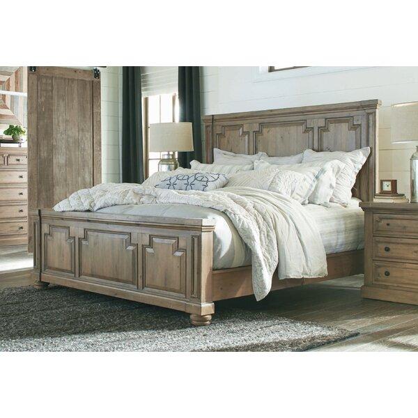 Bewdley Standard Bed by Gracie Oaks