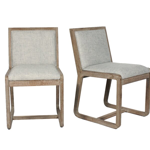 Coronado Side Chair (Set Of 2) By Blink Home