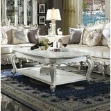 Caiden 2 Piece Coffee Table Set by Rosdorf Park