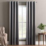 Bedroom Window Curtains Wayfair