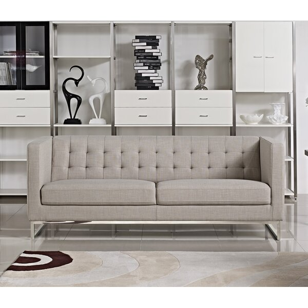 Gladys Sofa by Orren Ellis