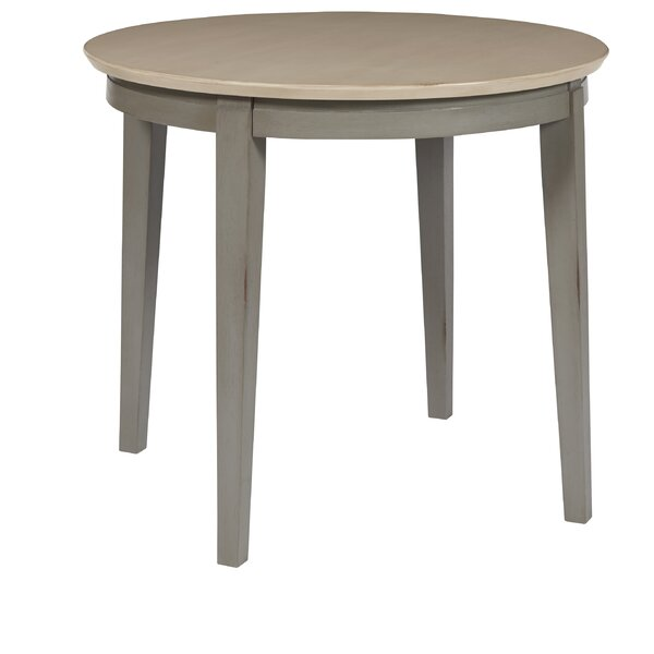 Azuela Dining Table by Canora Grey Canora Grey