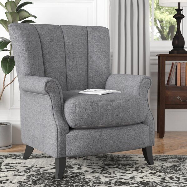 Bryony Armchair by Andover Mills