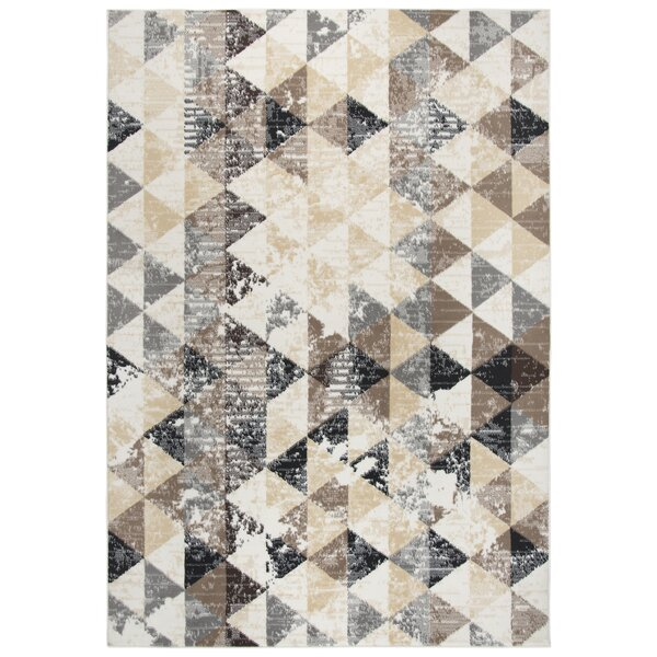 Ivory Area Rug by Union Rustic