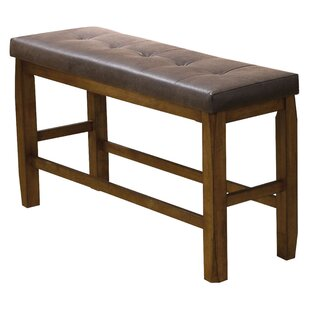Isaiah Upholstered Bench Best Choices