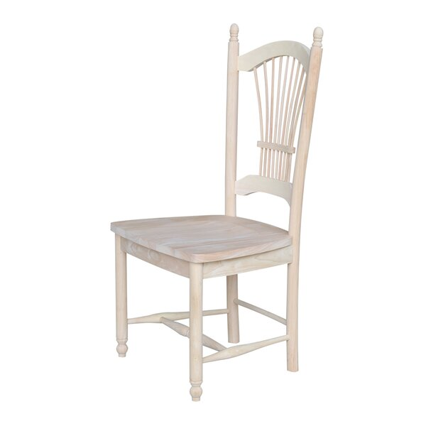 Newington Side Chair (Set of 2) by August Grove