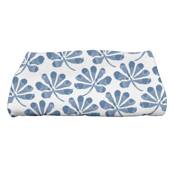 Bath Towel by Latitude Run