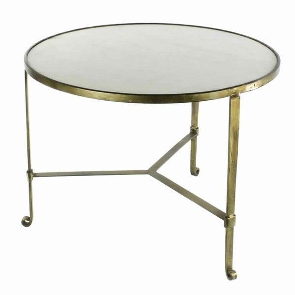 Vanpelt 3 Legs Coffee Table By 17 Stories