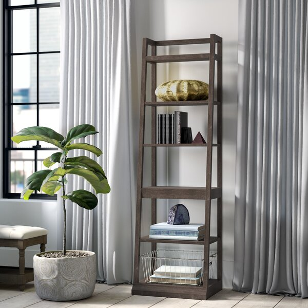 Hutto Ladder Bookcase by Greyleigh