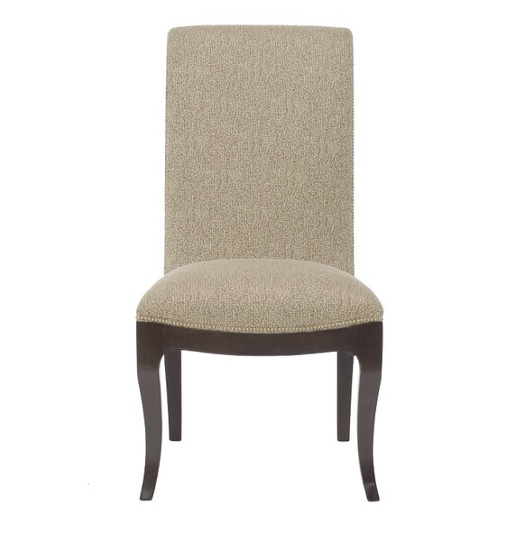 Miramont Upholstered Dining Chair (Set of 2) by Bernhardt