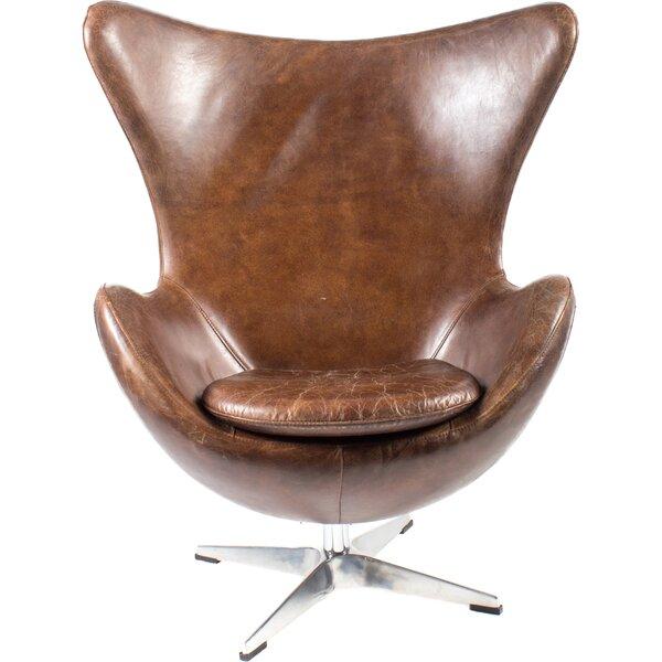 Cotner Barrel Chair By Brayden Studio