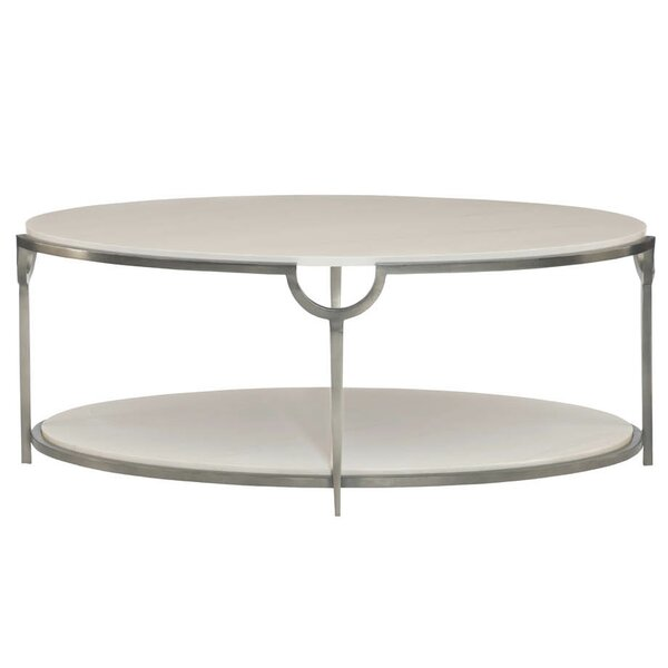 Morello Coffee Table With Storage By Bernhardt