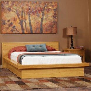 Acosta Platform Configurable Bedroom Set ByMillwood Pines