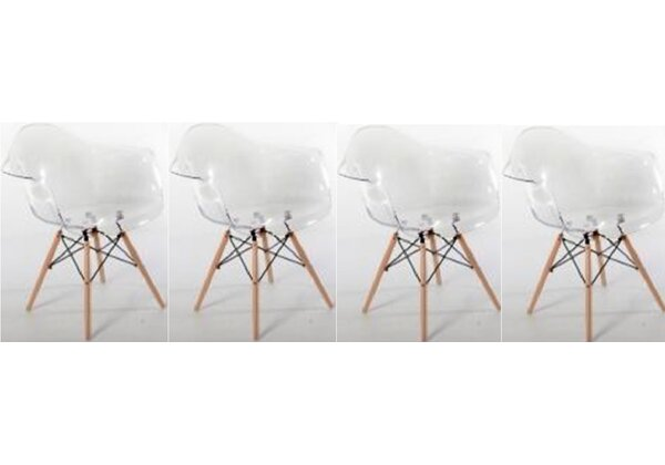 Leona Dining Chair (Set of 4) by Brayden Studio
