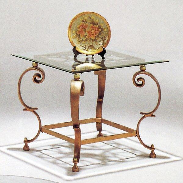 Lynton End Table by Astoria Grand Astoria Grand