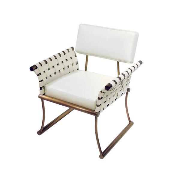 Nyla Armchair by Bellini Modern Living