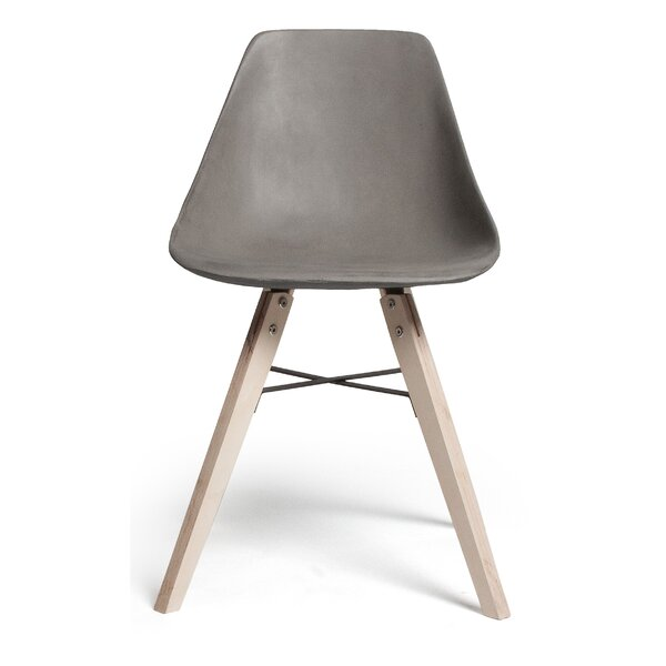 Hauteville Side Dining Chair by Lyon Beton