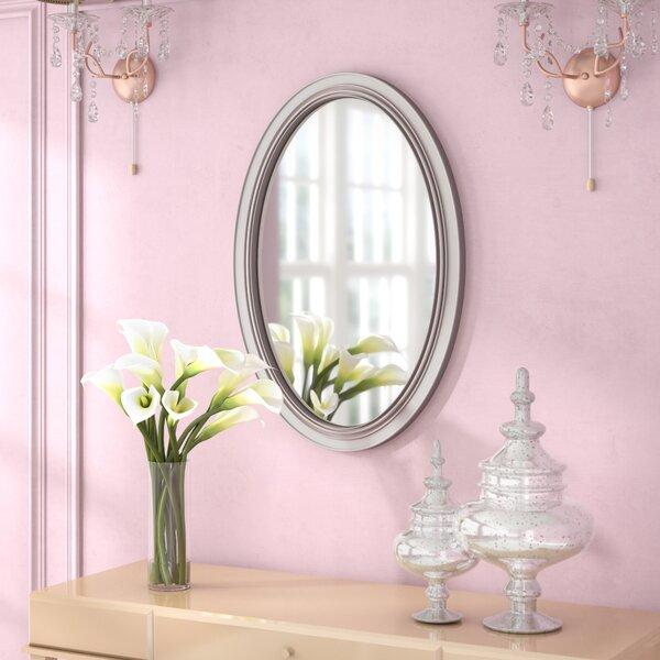 Dominik Petite Mirror by Willa Arlo Interiors