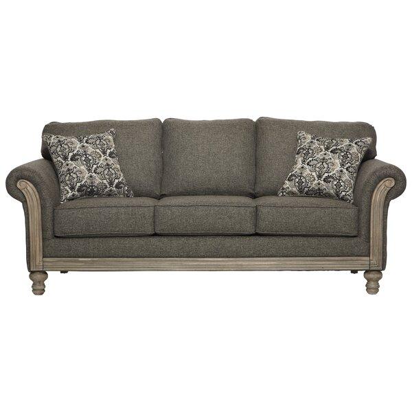 Allmon Sofa by Fleur De Lis Living