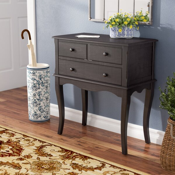 Trinway Console Table By Charlton Home