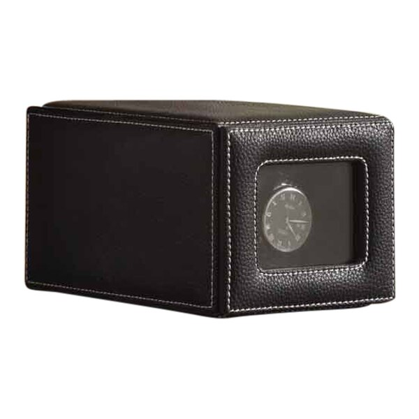 Single Winder Watch Box by Wildon Home ®