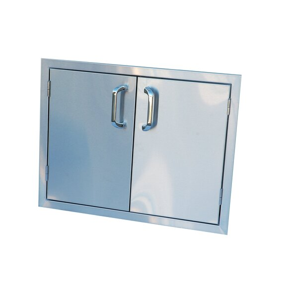 Double Access Door by The Outdoor GreatRoom Company