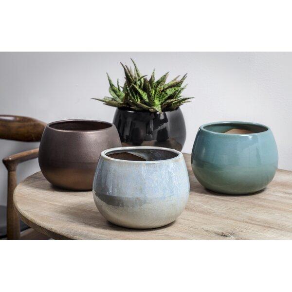 MCM 8-Piece Pot Planter Set by Campania International