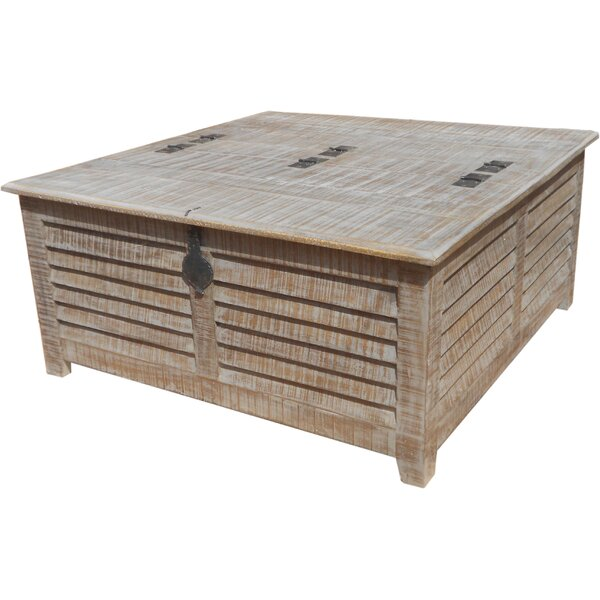Deals Price Drummond Coffee Table With Storage