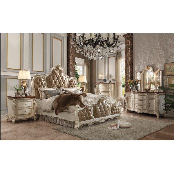 Curcio Standard Configurable Bedroom Set by Astoria Grand