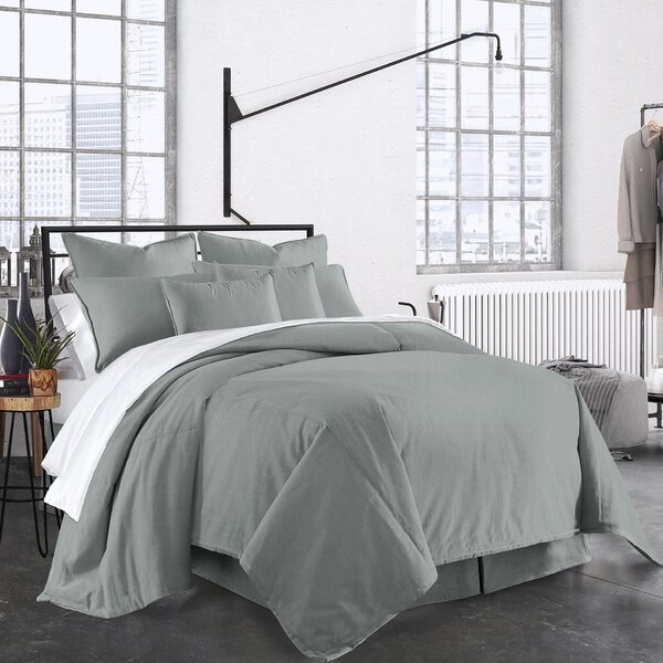 Waukon Comforter Set