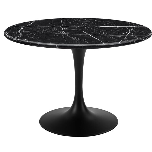 Bridewell Dining Table by Wrought Studio