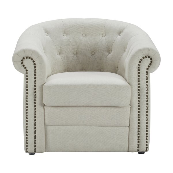 Atchison Armchair by Lark Manor
