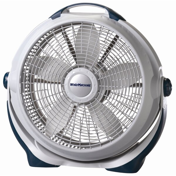 Wind Machine 20 Floor Fan by Lasko