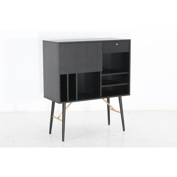 Serena Modern Buffet Table by Wrought Studio Wrought Studio