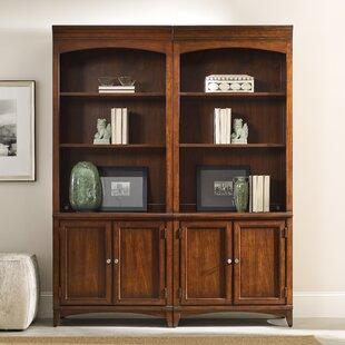 Latitude Bunching Standard Bookcase Hooker Furniture