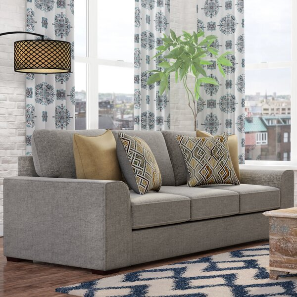 Ackers Brook Sofa by Simmons Upholstery by Zipcode
