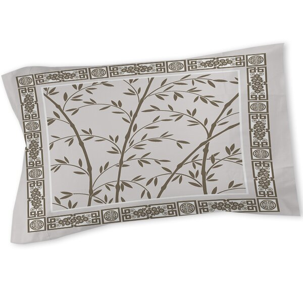 Best  5 Oriental Treasure Sham By Manual Woodworkers & Weavers.   Buy Now!