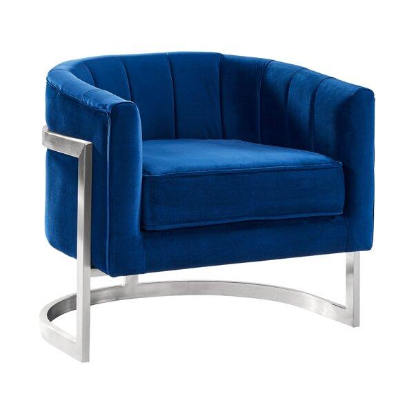 Steinhoff Armchair by Orren Ellis