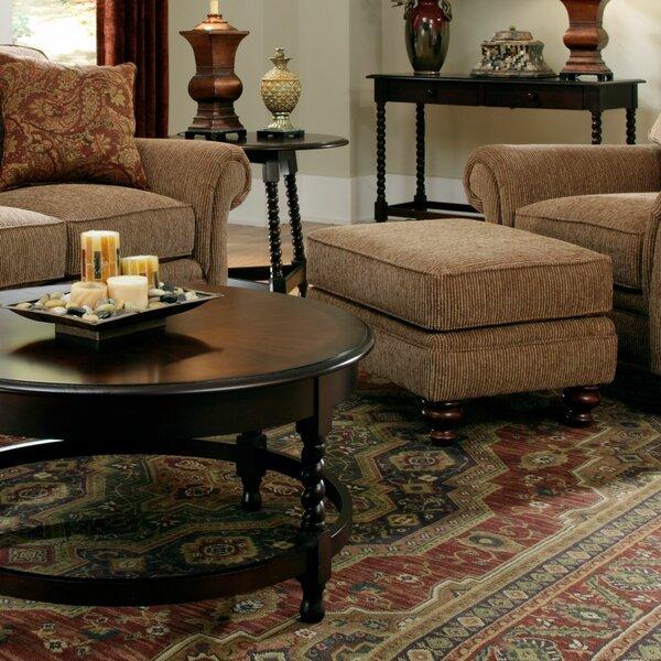 Larissa Ottoman By Stone & Leigh™ Furniture